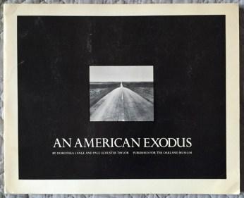 An American Exodus, 1969