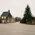 Au carrefour du présent (Microscopies) ©Frédéric Teillard