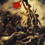 La Liberté guidant le peuple... 2017, Année terrible