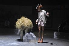 """""""Bestias"""", un spectacle de Baro d'Evel Cirk Cie"""