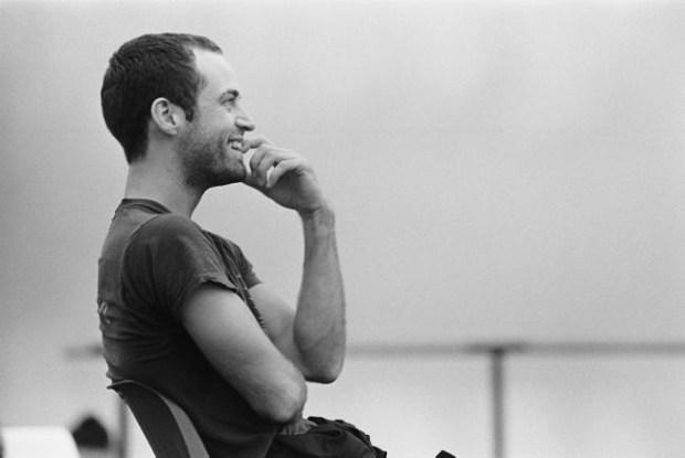 Benjamin Millepied quitte l'Opéra de Paris © Ann Ray/OnP