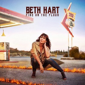 Beth Hart, Fire on the Floor