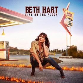 Beth Hart, Fire on the Floor