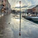 Vie et mort à Venise