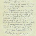 Roque Dalton, correspondance clandestine