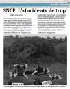 SNCF: l'