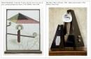 Banksy vs Marcel: unsiècle de retard sur l'art enmorceaux(2)