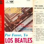 Los Beatles: Por favor, yo / Please please me