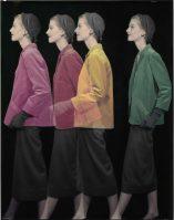 Studio Blumenfeld, New York, 1941-1960