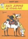 Une lecture 'pataphysique de Lucky Luke