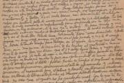 Roque Dalton, correspondance clandestine(3)