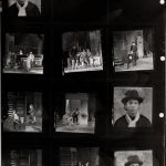 Dans la jungle des villes, mise en scène de Jean-Pierre Vincent, Jean Jourdheuil et André Engel, festival d'Avignon 1972. © Fernand Michaud (source BNF - Gallica)