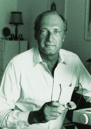 Dmitri Nabokov (D.R.)