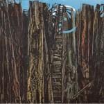 Max Ernst, La Forêt (1931) © ADAGP / Musée de Grenoble - Une chronique scarlattienne de Nicolas Witkowski