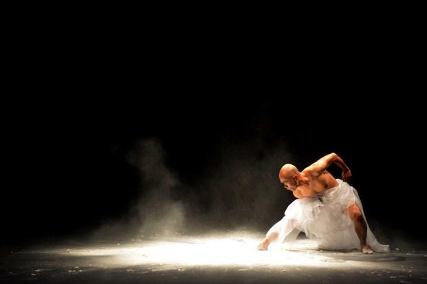 Eko Supriyanto, Salt @Witjak Widhi Cahya