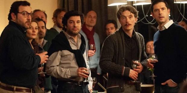 Grâce à Dieu, un film de François Ozon (2019)