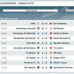 37e journée de ligue 1. Une footbologie de Sébastien Rutés