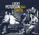 Lucky Peterson, en souvenir de Jimmy Smith