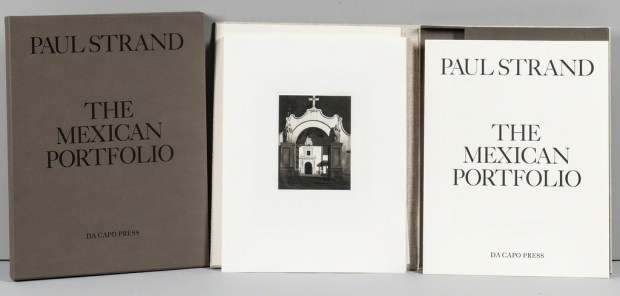 Paul Strand - Mexican Portfolio