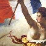 """""""Liberté"""" par Edouard Launet"""