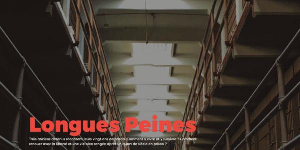 Longues peines (documentaire) de Christian Jacquot