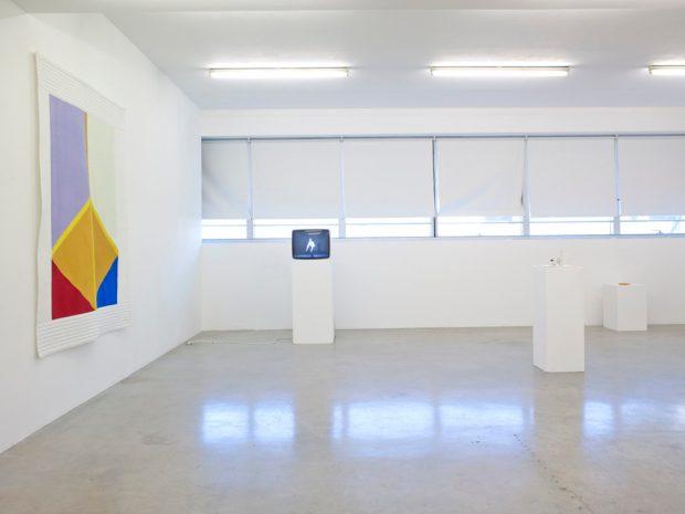 """""""N a pris les dés"""", galerie Air de Paris, Paris, 27 juin-18 juillet 2015"""