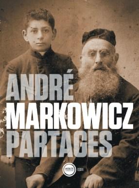 André Markowicz, Partages, éditions inculte, 2015