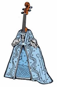 """Affiche de la pièce """"Princesse Vieille Reine"""" de Pascal Quignard, mise en scène par et avec Marie Vialle au Théâtre du Rond-Point ©Stéphane Trapier"""