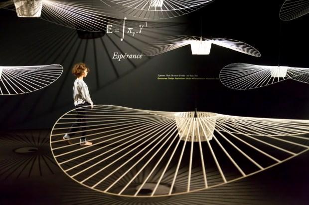 """Ravir. Exposition """"Constance Guisset Design, Actio !"""" au musée des Arts décoratifs de Paris"""