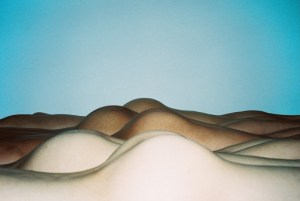 Ren Hang, Untitled ©Courtesy of Estate of Ren Hang and OstLicht Gallery