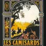 Samuel Bastide, Les Camisards. SUR LES TRACES DES CAMISARDS. Carnet de bord de Thomas Gayrard dans délibéré ©Musée des Vallées Cévenoles de Saint-Jean-du-Gard
