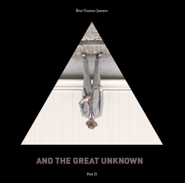 Bror Gunnar Jansson And The Great Unknown