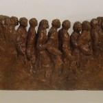 Sculpture de Frank Girard