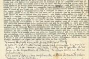 Roque Dalton, correspondance clandestine(2)