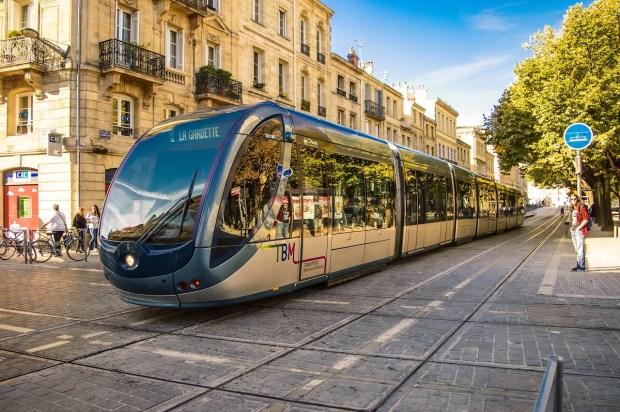 Tramway Bordeaux (photo DR)