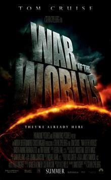 La Guerre des Mondes