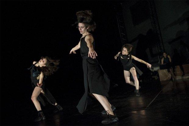 Weaver Quintet / Alexandre Roccoli ©Romain Etienne / item