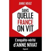 Anne Nivat, Dans quelle France on vit
