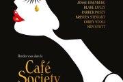 <em>Café Society</em>: WoodyAllen est-il ungenre?