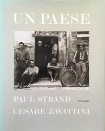 Paul Strand - Cesare Zavattini - Un Paese
