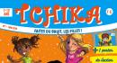<em>Tchika</em>, le magazine plein de super-pouvoirs pour mini-miss
