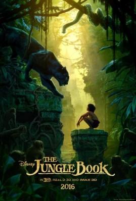 Walt Disney, Le livre de la jungle