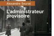 Alexandre Seurat pour legouvernement polonais