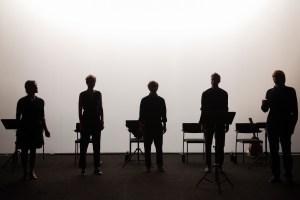 Joris Lacoste, Suite N°2 - Photo: Bea Borgers
