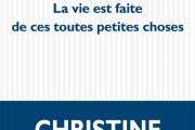 Christine Montalbetti pour Jean Echenoz