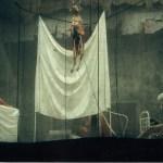 Vingt ans après, Romeo Castellucci reprend son Orestie