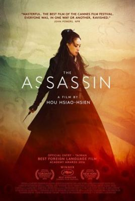the-Assassin-affiche