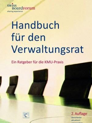 Handbuch für den Verwaltungsrat