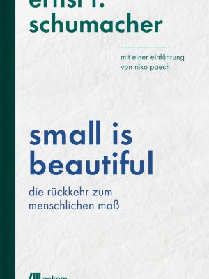 Small ist beautiful