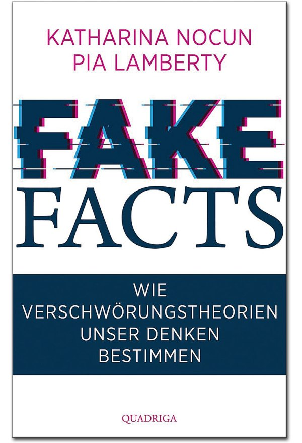 Cover Fake Facts
